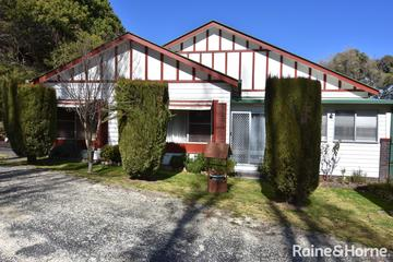 Recently Sold 806 Black Mountain Road, Black Mountain, 2365, New South Wales