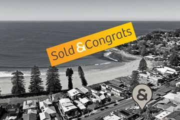 Recently Sold 132 Avoca Drive, Avoca Beach, 2251, New South Wales