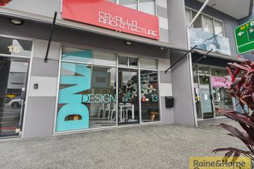 Recently Sold 13/7 O'Connell Terrace, Bowen Hills, 4006, Queensland