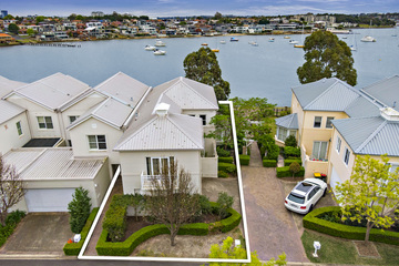 Recently Sold 29 Rosemeadow Drive, Cabarita, 2137, New South Wales