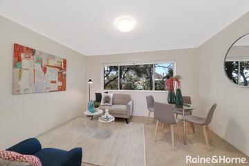 Recently Sold 11/33 Mosman Street, Mosman, 2088, New South Wales