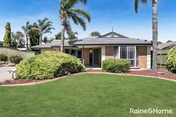 Recently Sold 23 Cosgrove Crescent, Old Reynella, 5161, South Australia
