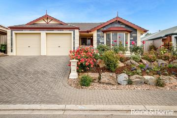 Recently Sold 16 Drumborg Court, Woodcroft, 5162, South Australia
