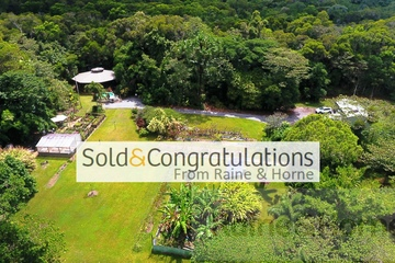Recently Sold 14 Andrew Road, FOREST CREEK, Daintree, 4873, Queensland