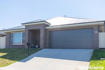Recently Sold 12 Redding Drive, Kelso, 2795, New South Wales