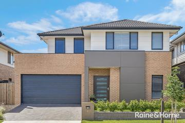 Recently Sold 4 Dunphy Street, The Ponds, 2769, New South Wales