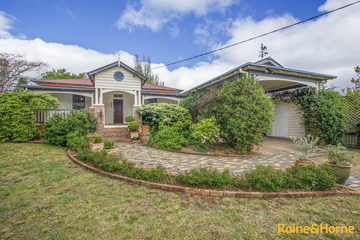 Recently Sold 110 West Avenue, Glen Innes, 2370, New South Wales