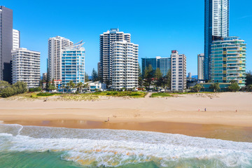 Recently Sold 8/25 Northcliffe Terrace, Surfers Paradise, 4217, Queensland