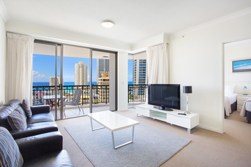 Recently Sold 1106/23 Ferny Avenue, Surfers Paradise, 4217, Queensland