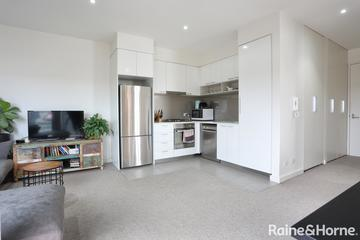 Recently Sold 302/2-4 Murray Street, Brunswick West, 3055, Victoria