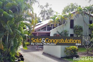 Recently Sold 5/4-6 Atoll Close, Port Douglas, 4877, Queensland