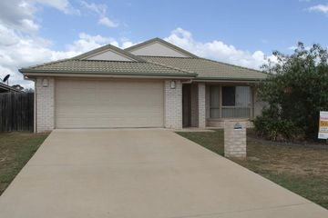 Recently Sold 39 OASIS DRIVE, Kingaroy, 4610, Queensland
