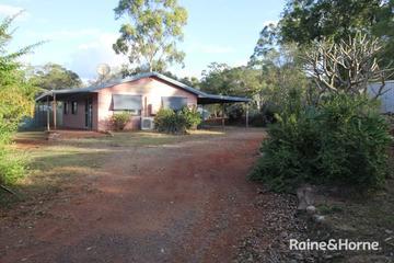 Recently Sold 59 Buckland Road, South Nanango, 4615, Queensland