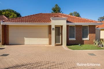 Recently Sold 6 C Coralie Court, Armadale, 6112, Western Australia