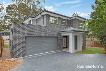 Recently Sold 36 Dent Street, Epping, 2121, New South Wales