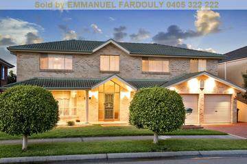 Recently Sold 9 John Warren Avenue, Glenwood, 2768, New South Wales