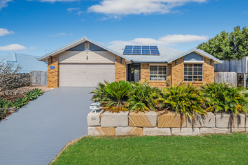 Recently Sold 30 Chesterfield Crescent, Wellington Point, 4160, Queensland