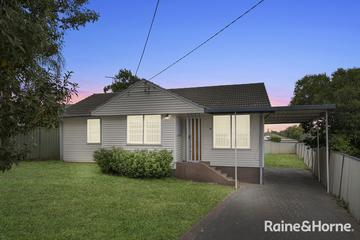 Recently Sold 91 Grainger Avenue, Mount Pritchard, 2170, New South Wales