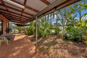 Recently Sold 58 Gunter Circuit, Woodroffe, 830, Northern Territory