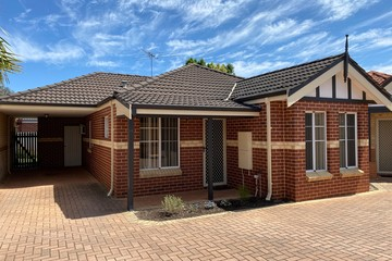 Recently Sold 3/28 Holmesdale Rd, Woodbridge, 6056, Western Australia