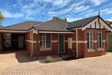 Recently Sold 3/28 Holmesdale Rd, Woodbridge, 6056, Western Australia