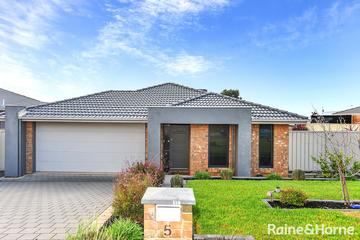 Recently Sold 5 Virgo Parade, Sellicks Beach, 5174, South Australia
