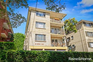 Recently Sold 8/10 Pearson Street, Gladesville, 2111, New South Wales