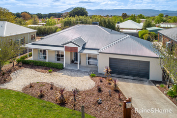 Recently Sold 11 Vernon Close, New Gisborne, 3438, Victoria