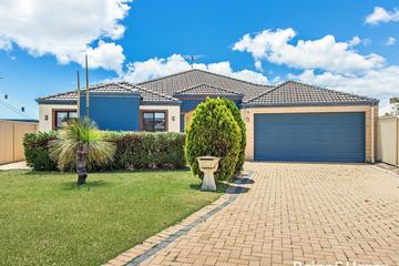 Recently Sold 5 Hudson Drive, Dudley Park, 6210, Western Australia
