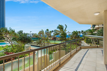 Recently Sold 7A/11 Hanlan Street, Surfers Paradise, 4217, Queensland