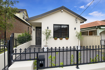 Recently Sold 41 Palace Street, Ashfield, 2131, New South Wales