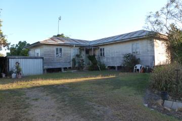 Recently Sold 22 Olympia Street, Mundubbera, 4626, Queensland