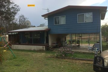 Recently Sold 119 Barrs Road, Bucca, 4670, Queensland