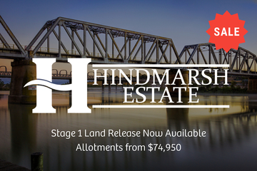 Recently Sold Lot 12 Hindmarsh Road, Murray Bridge, 5253, South Australia