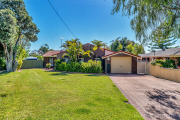 Recently Sold 8 GRAY ROAD, Mandurah, 6210, Western Australia