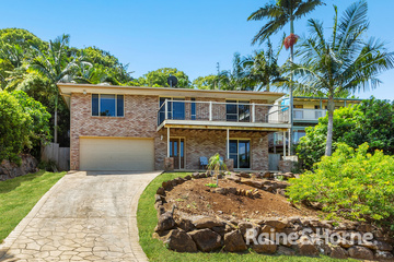 Recently Sold 87 Bimbadeen Avenue, Banora Point, 2486, New South Wales