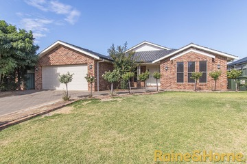 Recently Sold 37 Cypress Point Drive, Dubbo, 2830, New South Wales