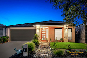 Recently Sold 3 Trovita Drive, Berwick, 3806, Victoria