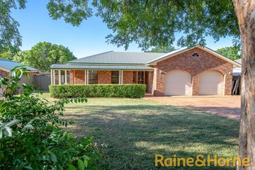 Recently Sold 11 Christie Close, Dubbo, 2830, New South Wales