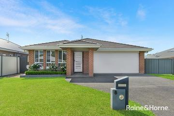 Recently Sold 8 Somerset Avenue, South Nowra, 2541, New South Wales