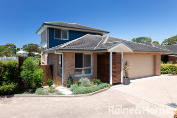 Recently Sold 4/28 Calverton Crescent, Belmont North, 2280, New South Wales