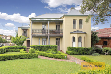 Recently Sold 4/2 Victoria Square, Ashfield, 2131, New South Wales