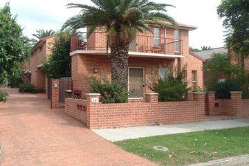 Rented 3/24 First Avenue, Campsie, 2194, New South Wales