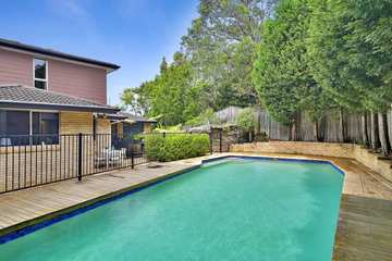 Recently Sold 6 Shannon Avenue, Killarney Heights, 2087, New South Wales