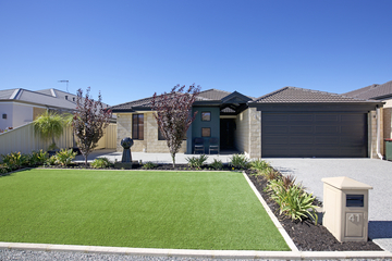 Recently Sold 41 Farmer Loop, Pinjarra, 6208, Western Australia