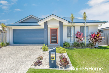 Recently Sold 84 Cowrie Crescent, Burpengary East, 4505, Queensland