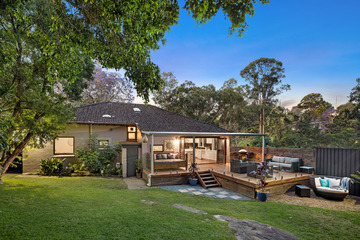Recently Sold 44 Richardson Street West, Lane Cove, 2066, New South Wales