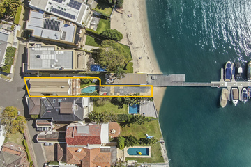 Recently Sold 8A Castra Place, Double Bay, 2028, New South Wales
