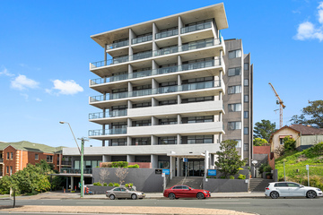 Recently Sold 28/6 - 10 Gladstone Avenue, Wollongong, 2500, New South Wales