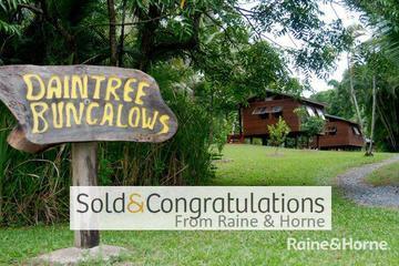 Recently Sold 22 Spurwood Road, COW BAY, Daintree, 4873, Queensland